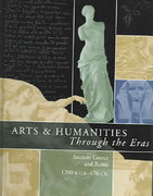 Arts and Humanities through the Eras 1st edition 9780787656997 0787656992