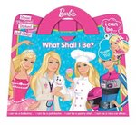 Barbie: What Shall I Be? 0 9780794420345 0794420346