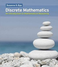 Discrete Mathematics 1st edition 9780495826170 0495826170