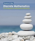 Discrete Mathematics An Introduction to Mathematical Reasoning Brief Edition