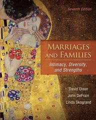 Marriages and Families 7th Edition 9780078111570 0078111579