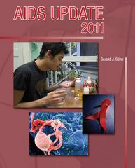 AIDS Update 2011 20th edition 9780073527635 0073527637
