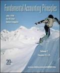 Fundamental Accounting Principles  Vol 2