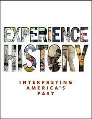 Experience History 7th Edition 9780073385679 0073385670