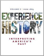 Experience History 7th Edition 9780077368326 0077368320