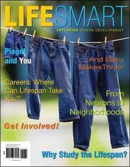 LifeSmart 1st Edition 9780078035241 0078035244