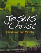 Jesus Christ 1st Edition 9781594711862 1594711860