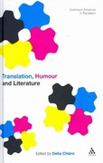 Translation, Humour and Literature 1st edition 9781441158239 1441158235