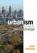 Urbanism in the Age of Climate Change 2nd Edition 9781597267212 159726721X