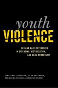 Youth Violence 0 9781439900710 143990071X