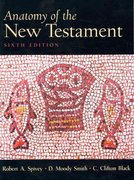 Anatomy of the New Testament 6th edition 9780800697709 0800697707