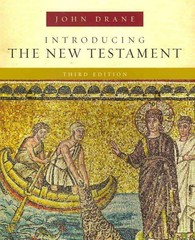 Introducing the New Testament 3rd Edition 9780800697501 0800697502