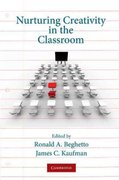 Nurturing Creativity in the Classroom 1st Edition 9780521715201 0521715202