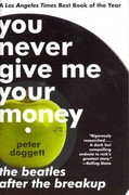 You Never Give Me Your Money 1st Edition 9780061774188 0061774189