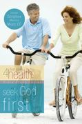 Seek God First 1st edition 9780830755721 0830755721