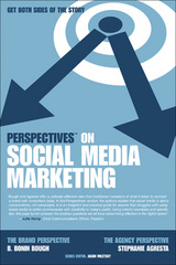 Perspectives on Social Media Marketing 1st Edition 9781435456532 143545653X