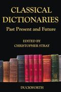 Classical Dictionaries 0 9780715639160 0715639161