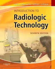 Introduction to Radiologic Technology 7th Edition 9780323073516 0323073514