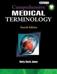 Comprehensive Medical Terminology 4th edition 9781133416937 1133416934