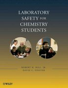 Laboratory Safety for Chemistry Students 1st Edition 9780470344286 0470344288