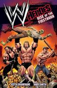 WWE: Heroes: Rise of the Firstborn 0 9781848566934 184856693X