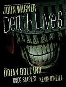 Judge Death: Death Lives! 1st edition 9781906735890 1906735891