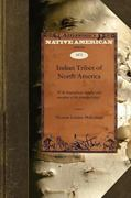 Indian Tribes of North America 0 9781429022651 1429022655