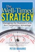The Well-Timed Strategy 1st Edition 9780138022921 0138022925