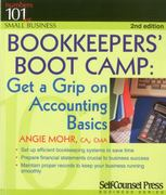 Bookkeepers' Boot Camp 2nd edition 9781770400443 1770400443
