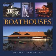 Boathouses 0 9781554076574 1554076579
