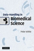 Data-Handling in Biomedical Science 0 9780521143868 0521143861