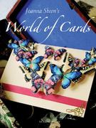 Joanna Sheen's World of Cards 0 9781844486007 1844486001