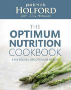 The Optimum Nutrition Cookbook 1st edition 9780749953447 0749953446
