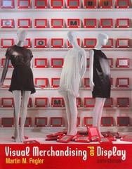 Visual Merchandising and Display 6th Edition 9781609010843 1609010841