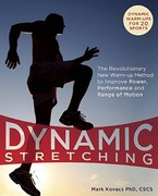 Dynamic Stretching 1st edition 9781569757260 1569757267