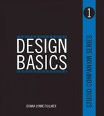 Studio Companion Series Design Basics 1st Edition 9781609010928 1609010922