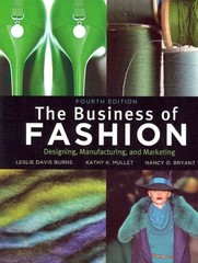 The Business of Fashion 4th Edition 9781609011109 1609011104