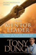 The Mentor Leader 1st Edition 9781414338040 141433804X