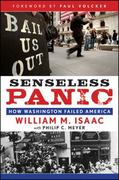 Senseless Panic 1st edition 9780470640364 0470640367