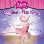 Angelina's New Dance 0 9780448454535 044845453X