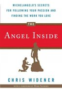 The Angel Inside 1st edition 9780307719539 0307719537