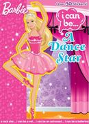 I Can Be a Dance Star (Barbie) 0 9780375865329 0375865322