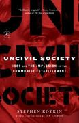 Uncivil Society 1st Edition 9780812966794 0812966791