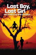Lost Boy, Lost Girl 1st Edition 9781426307089 142630708X