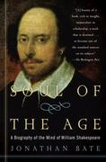 Soul of the Age 1st Edition 9780812971811 0812971817