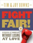 Fight Fair 0 9780802414281 0802414281