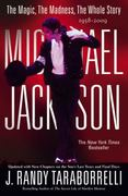 Michael Jackson 1st Edition 9780446572576 0446572578