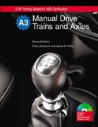 Manual Drive Trains and Axles, A3 2nd edition 9781605252131 1605252131
