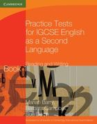 Practice Tests for IGCSE English as a Second Language 0 9780521140591 0521140595