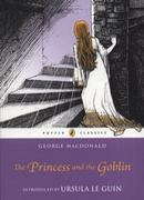 The Princess and the Goblin 2nd Edition 9780141332482 0141332484